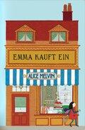 Emma kauft ein