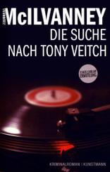 Die Suche nach Tony Veitch