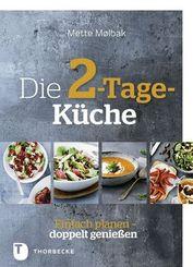 Die 2-Tage-Küche
