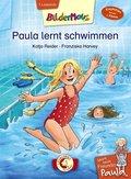 Meine beste Freundin Paula - Paula lernt schwimmen