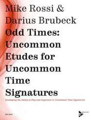 Odd Times: Uncommon Etudes for Uncommon Time Signatures