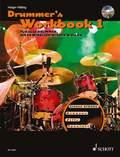Drummer's Workbook, m. MP3-CD - Bd.1