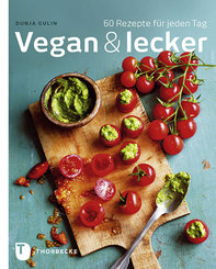 Vegan & lecker