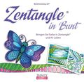 Zentangle® in Bunt