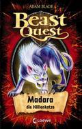 Beast Quest - Madara, die Höllenkatze
