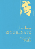 Ringelnatz - Gesammelte Werke