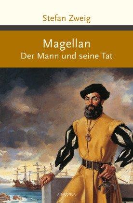 Magellan - Der Mann und seine Tat