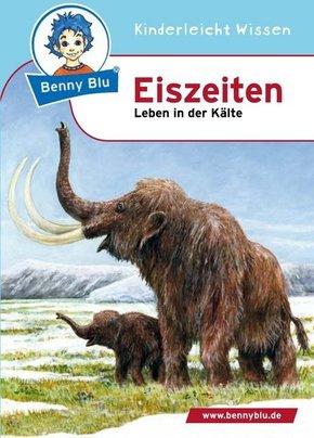 Benny Blu: Eiszeiten; Bd.286