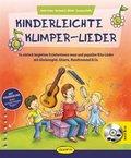 Kinderleichte Klimper-Lieder, m. 1 Audio