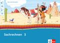 Mein Indianerheft: Sachrechnen Klasse 3