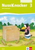 Der Nussknacker, Ausgabe Bayern (2014): 3. Schuljahr, Mein Arbeitsheft