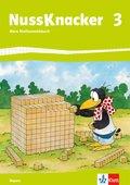 Der Nussknacker, Ausgabe Bayern (2014): 3. Schuljahr, Schülerbuch