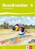 Der Nussknacker, Ausgabe Bayern (2014): 4. Schuljahr, Schülerbuch