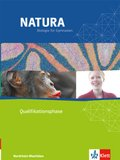 Natura, Biologie für Gymnasien, Ausgabe Nordrhein-Westfalen (2015): 11./12. Schuljahr (G8), Schülerbuch Qualifikationsphase