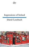 Impressions of Ireland; Irland-Lesebuch