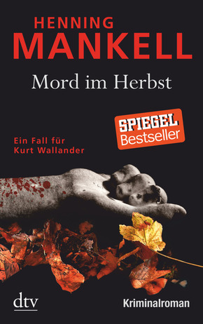 Mord im Herbst