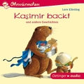 Kasimir backt, Audio-CD
