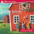 Lustiges Bullerbü und andere Geschichten, Audio-CD