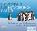 Networking für Networking-Hasser, 5 Audio-CDs