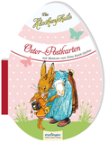 Die Häschenschule, Oster-Postkarten