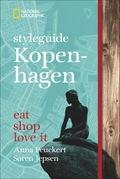 Styleguide Kopenhagen