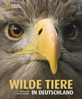 Wilde Tiere in Deutschland