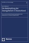 Die Bekämpfung der Zwangsheirat in Deutschland