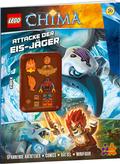 LEGO® Chima. Attacke der Eis-Jäger (Mit Minifigur)