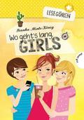 Lesegören - Wo geht's lang, Girls?