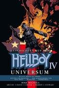 Hellboy - Geschichten aus dem Hellboy-Universum - Bd.4