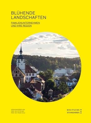 Deutsche Standards: Blühende Landschaften