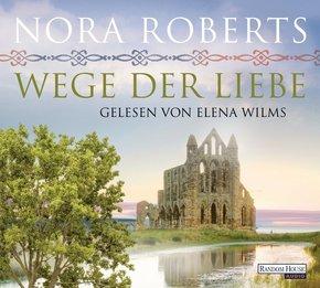 Wege der Liebe, 5 Audio-CDs