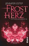 Mythos Academy, Frostherz