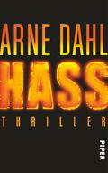 Arne Dahl - Hass