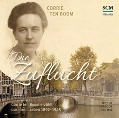 Die Zuflucht - Hörbuch, Audio-CD,