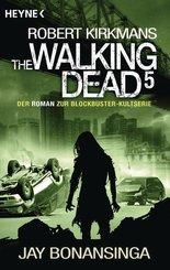 The Walking Dead - Bd.5