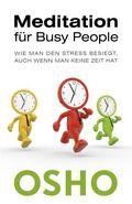 Meditation für Busy People