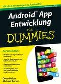 Android App-Entwicklung für Dummies