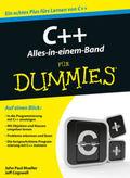 C++ Alles-in-einem-Band für Dummies