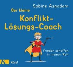 Der kleine Konflikt-Lösungs-Coach