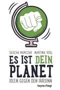 Es ist dein Planet