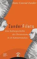 ZanderFilets
