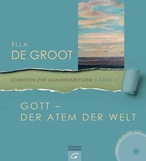 Gott - Der Atem der Welt, m. Audio-CD