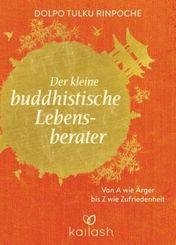 Der kleine buddhistische Lebensberater