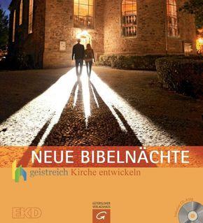 Neue Bibelnächte, m. CD-ROM
