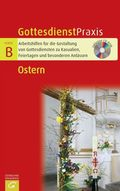 Ostern, m. CD-ROM