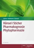Hänsel/ Sticher Pharmakognosie Phytopharmazie