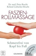 Faszien-Rollmassage, m. DVD