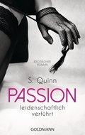 Passion. Leidenschaftlich verführt