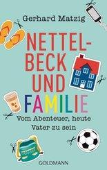 Nettelbeck und Familie